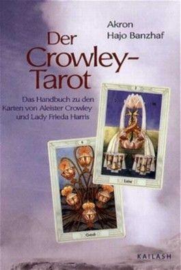 Der Crowley Tarot