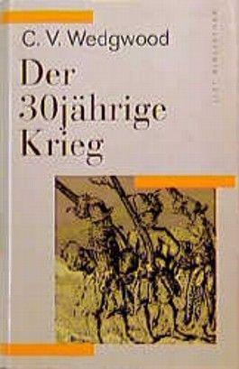 Der Dreißigjährige Krieg (List Bibliothek)