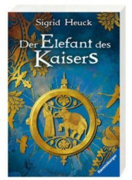 Der Elefant des Kaisers