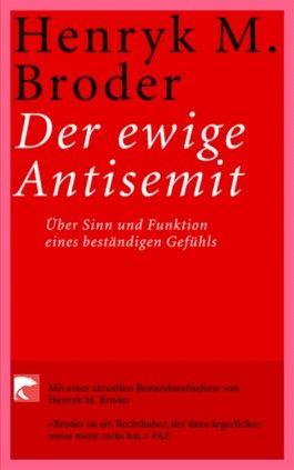 Der ewige Antisemit
