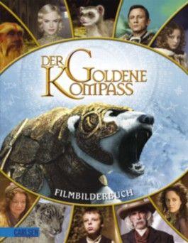 Der Goldene Kompass - Das Filmbilder-Buch