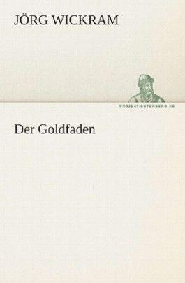 Der Goldfaden