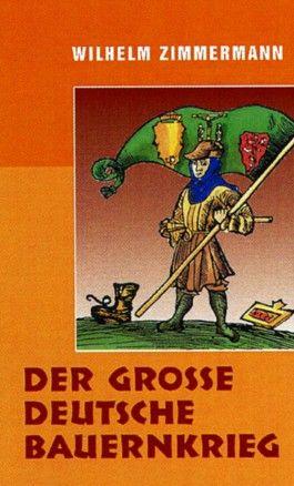 Der große deutsche Bauernkrieg