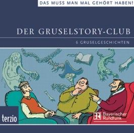 Der Gruselstory-Club