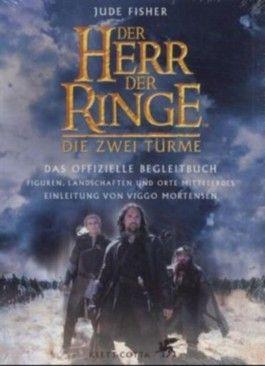 Der Herr der Ringe, Die zwei Türme, Das offizielle Begleitbuch