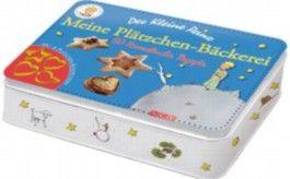 Der Kleine Prinz - Meine Plätzchen-Bäckerei