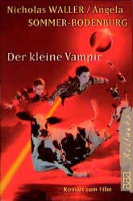 Der kleine Vampir, Roman zum Film
