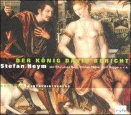 Der König David Bericht