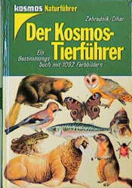 Der Kosmos- Tierführer