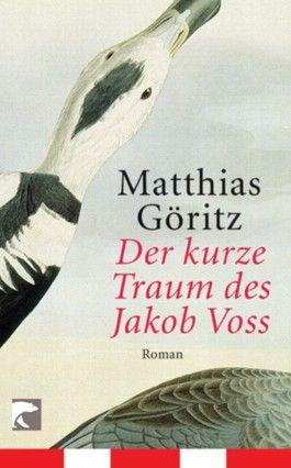 Der kurze Traum des Jakob Voss