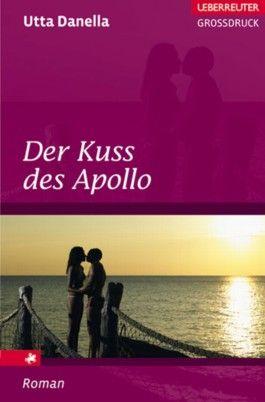 Der Kuss des Apollo, Großdruck