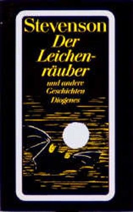 Der Leichenräuber u. and. Geschichten (Nr.199/10)