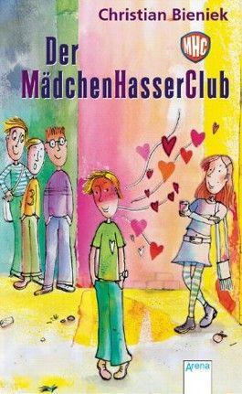 Der MädchenHasserClub