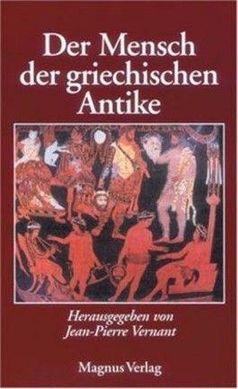 Der Mensch der griechischen Antike