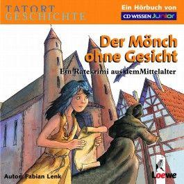 Tatort Geschichte - Der Mönch ohne Gesicht