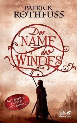 Der Name des Windes