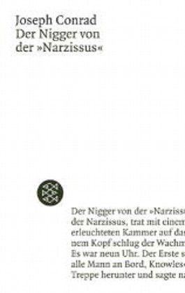 Der Nigger der 'Narzissus'