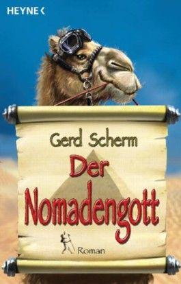 Der Nomadengott