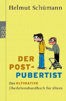 Der Postpubertist