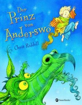 Der Prinz von Anderswo