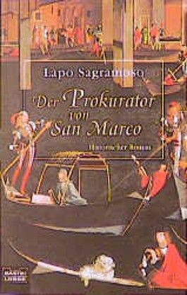 Der Prokurator von San Marco