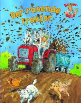 Der rasende Traktor