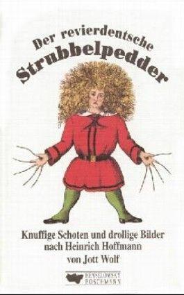 Der revierdeutsche Strubbelpedder