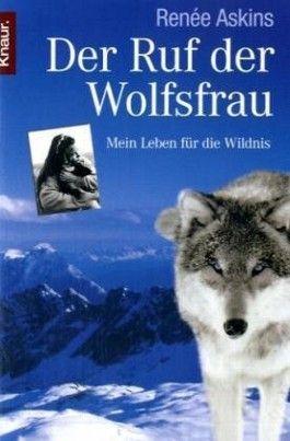 Der Ruf der Wolfsfrau