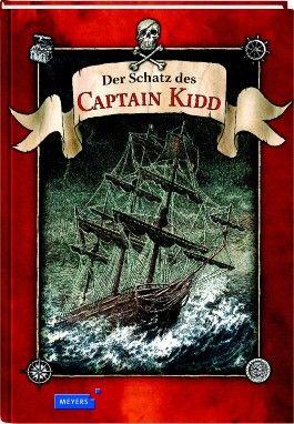 Der Schatz des Captain Kidd