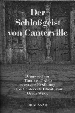 Der Schlossgeist von Canterville