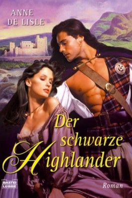 Der schwarze Highlander