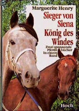 Der Sieger von Siena; König des Windes