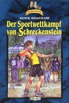 Der Sportwettkampf von Schreckenstein