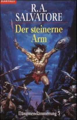 Der steinerne Arm