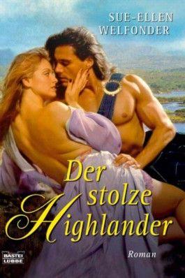 Der stolze Highlander