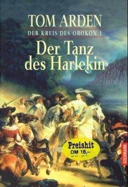 Der Tanz des Harlekin
