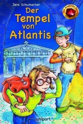 Der Tempel von Atlantis