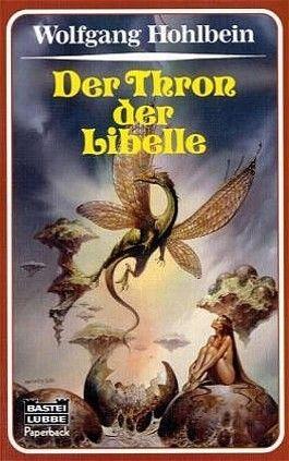 Der Thron der Libelle
