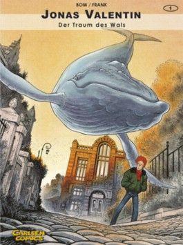 Der Traum des Wals