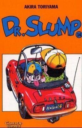 Dr. Slump - Der unbesiegbare C.M.7
