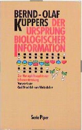 Der Ursprung biologischer Information