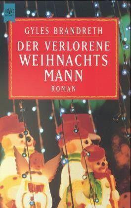 Der verlorene Weihnachtsmann