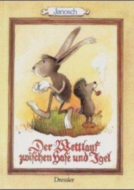Der Wettlauf zwischen Hase und Igel (Bilderbücher)