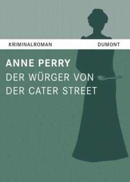 Der Würger von der Cater Street