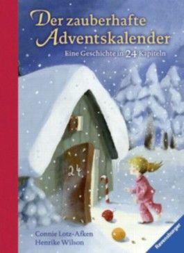 Der zauberhafte Adventskalender