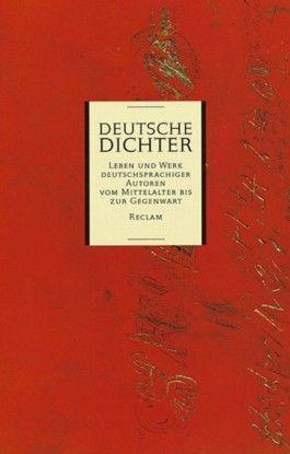 Deutsche Dichter