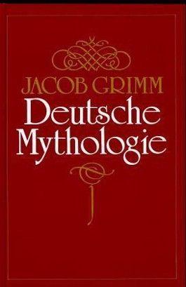 Deutsche Mythologie, 3 Bde.