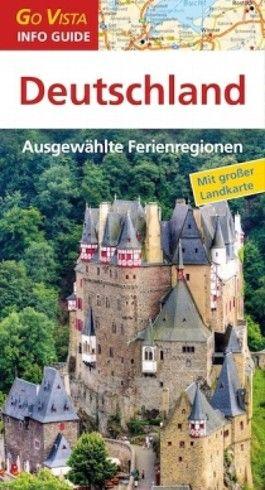 Regionenführer Deutschland