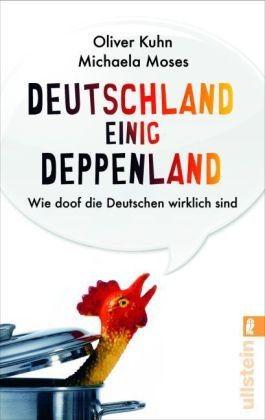 Deutschland einig Deppenland