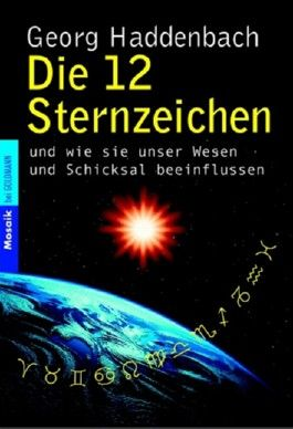 Die 12 Sternzeichen